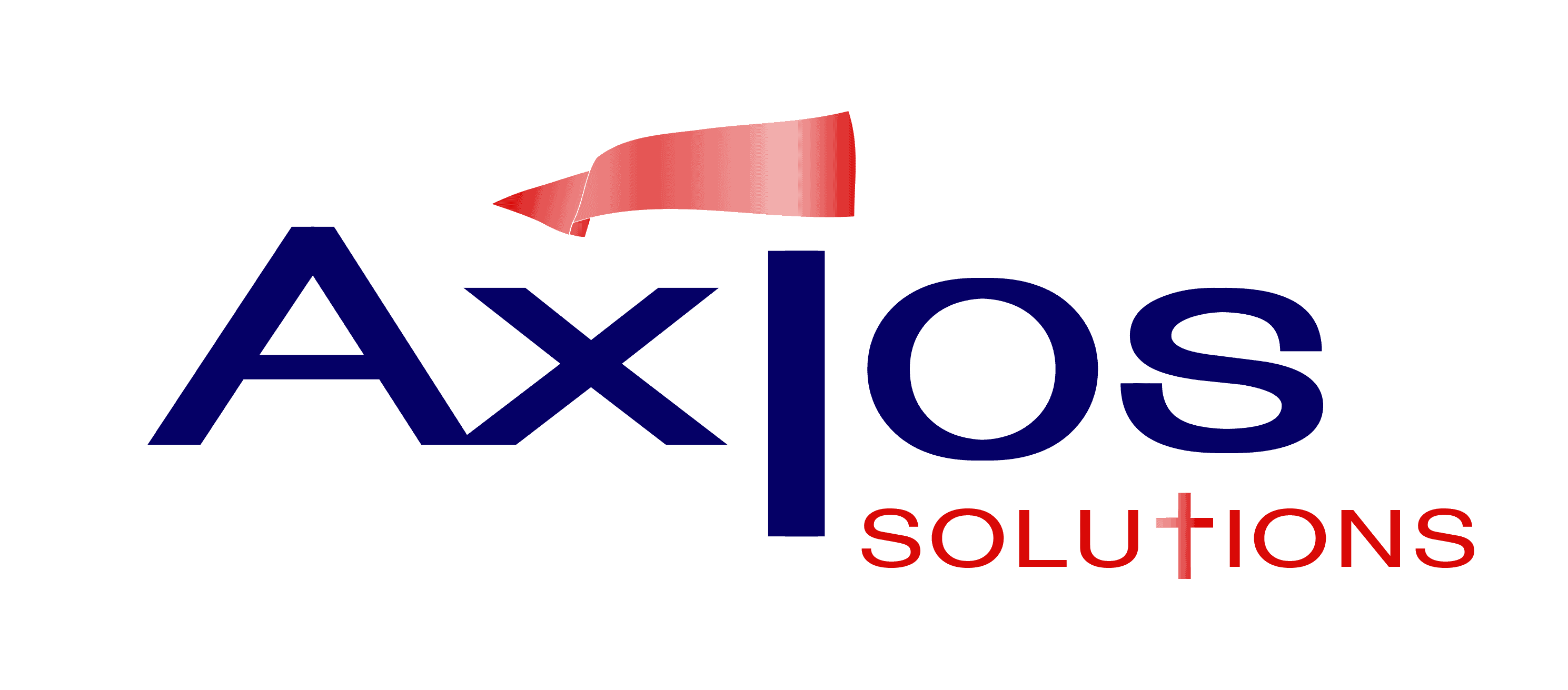 Axios Solutions Logo - updated